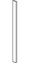 Tall Filler
