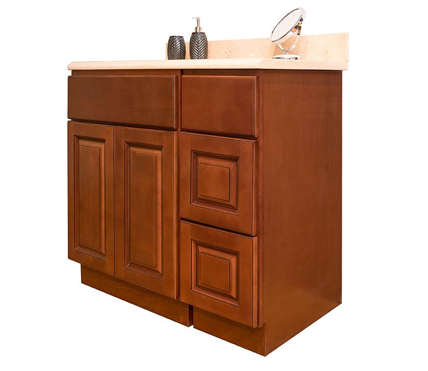 kingston brown bathroom cabinets custom bathroom sets corona