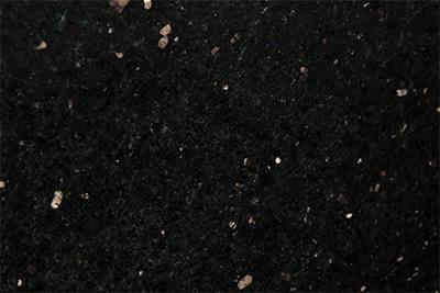 Black Star Granite Kitchen Countertop