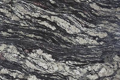 Black River Granite Kitchen Countertop