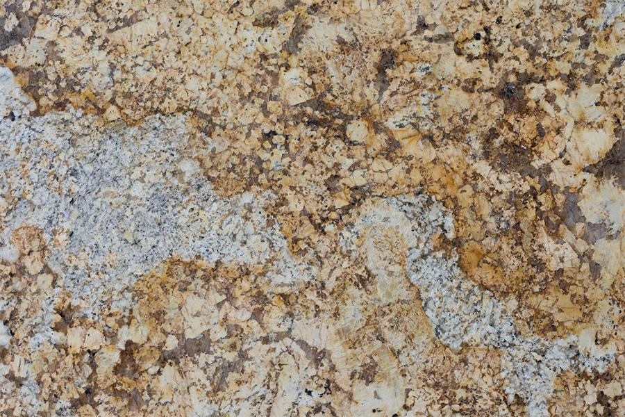 African Persa Granite Kitchen Countertop