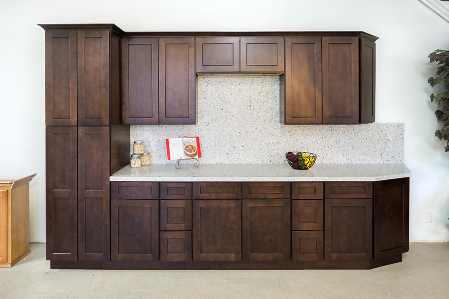 Invigorate Your Kitchen With Cabinets That Are Refined And