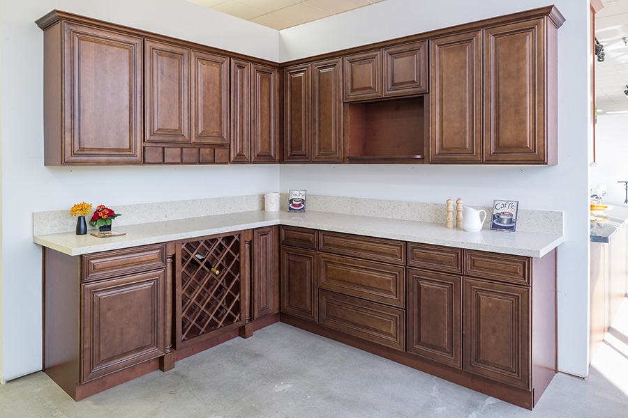 Beautiful Kitchen Cabinets Have Never Been Easier To Purchase Summit Cabinets