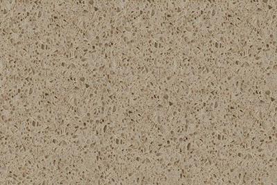 Royal Light Brown Granite Kitchen Countertop