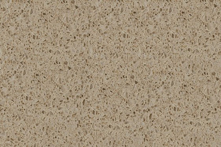 Royal Light Brown Granite Kitchen Countertop