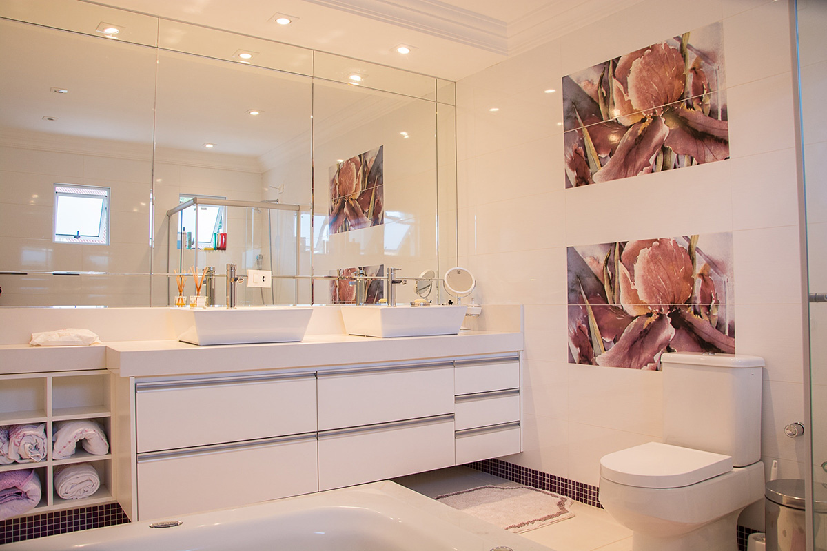 Bathroom Remodeling It's Not as Difficult as You Think