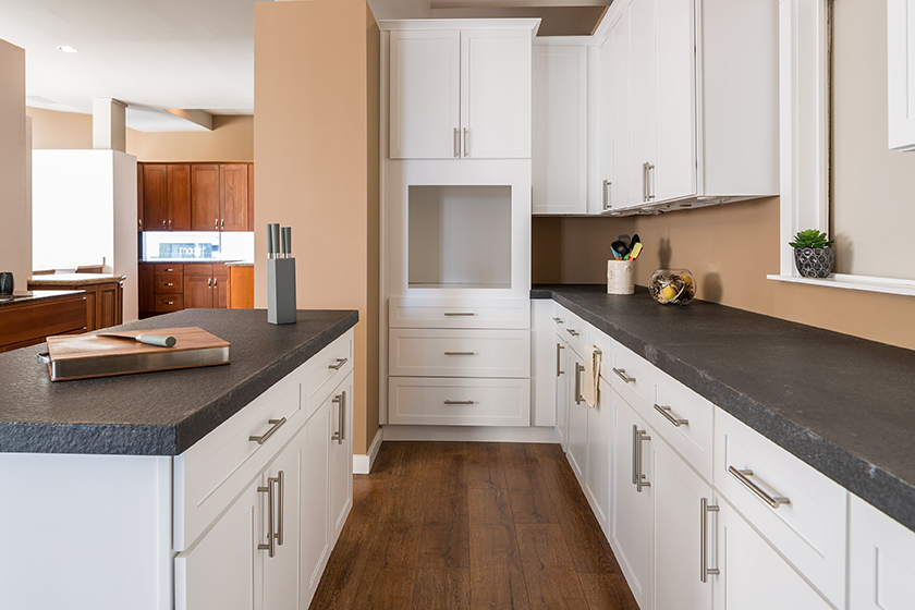 How White Shaker Kitchen Cabinets Are Perfect For Your House