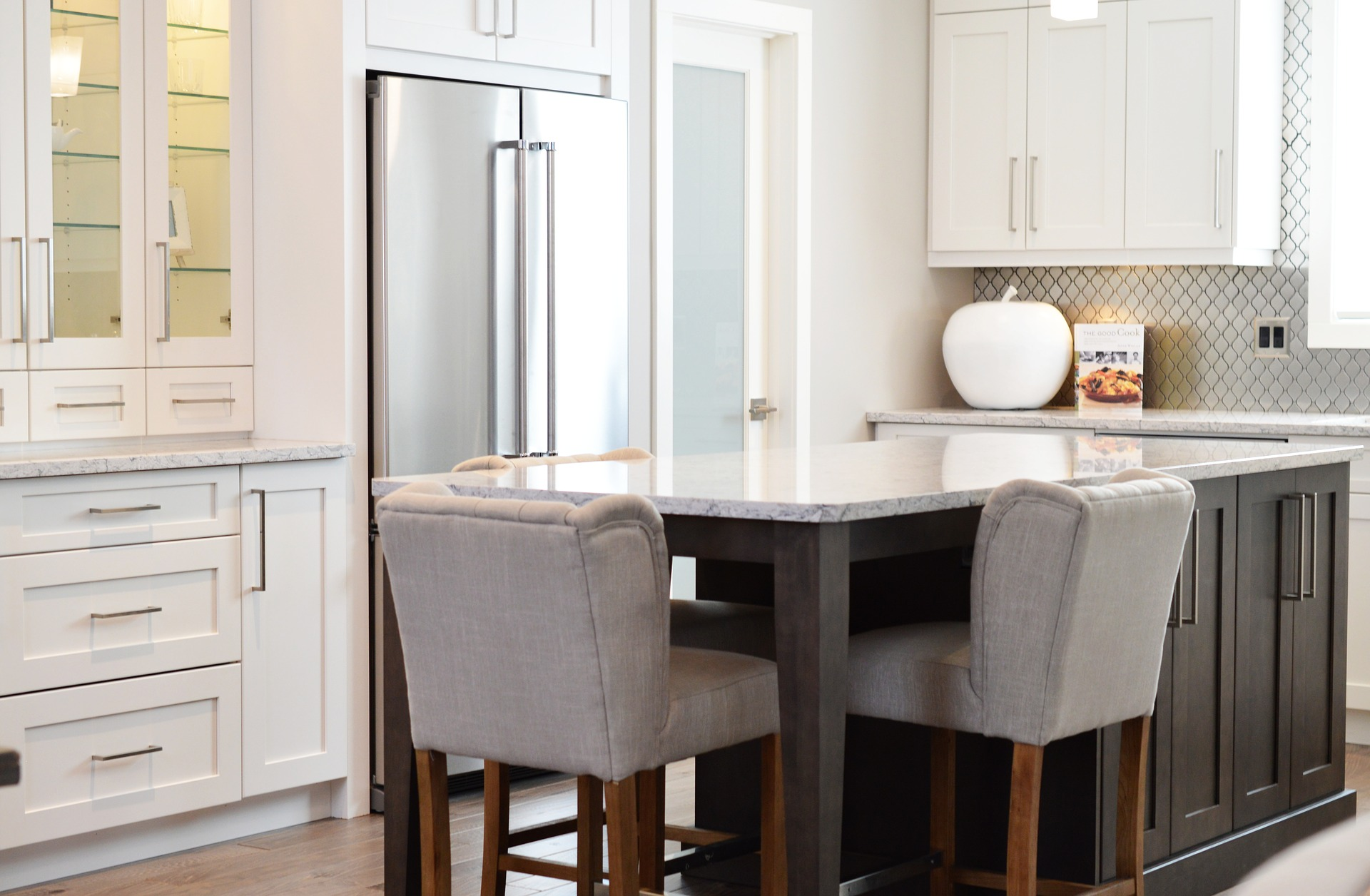 4 Amazing Finish Options For Kitchen Cabinets