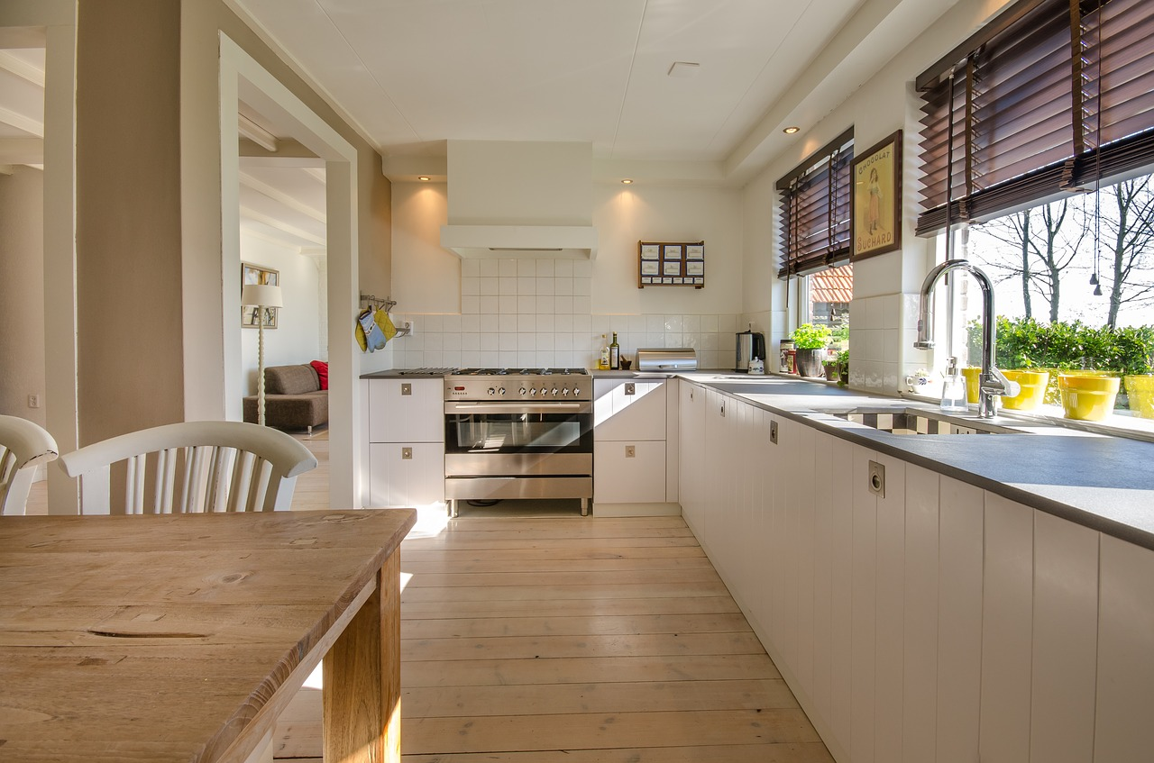 6 Amazing Kitchen Cabinet Styles for Your Santa Ana House
