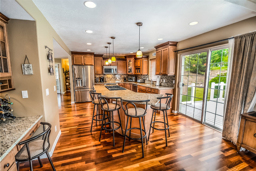 Tips to Choose Perfect Kitchen Cabinets For Your Santa Ana Home