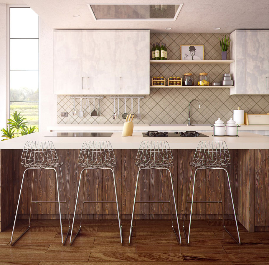 Tips to Save Money on New Kitchen Cabinets